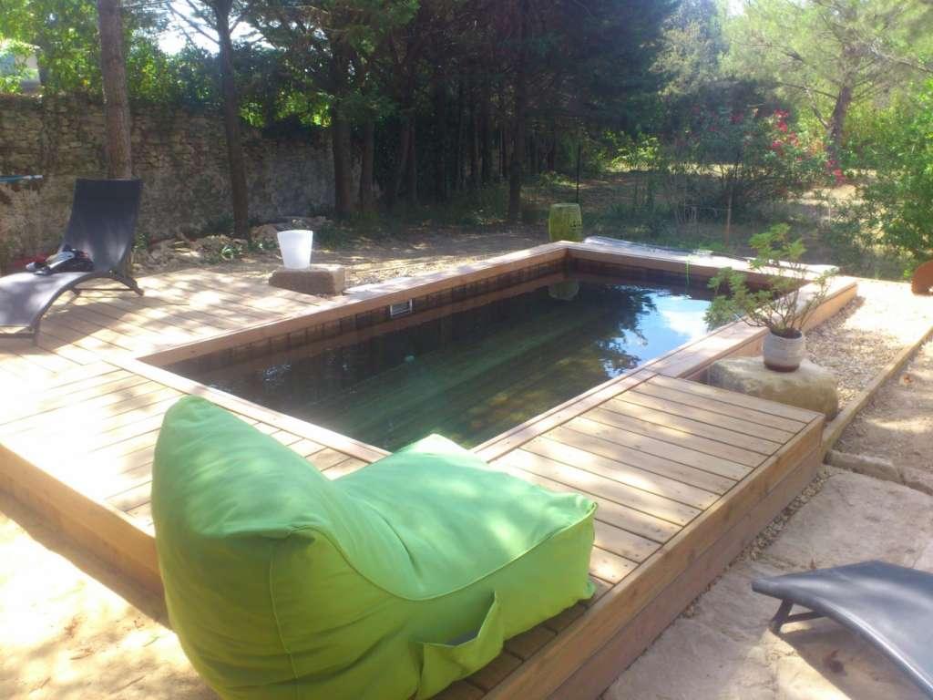 Constructeur De Piscine Montpellier accueil piscines o bois : piscine bois sans liner